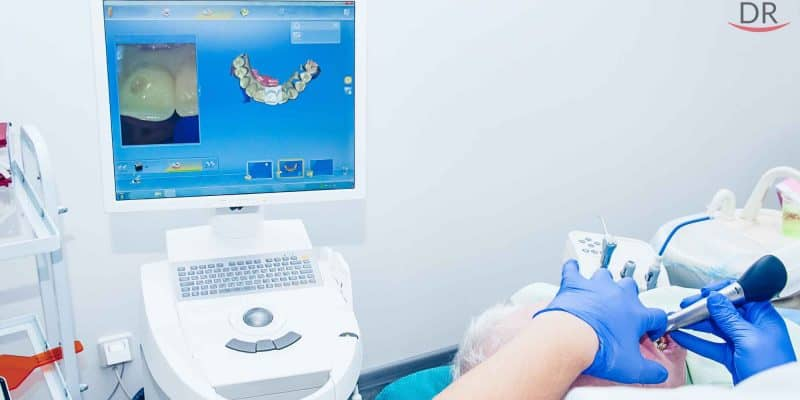 Digital Impressions – A New Era of Green Dentistry