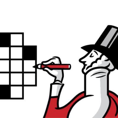 Crossword puzzle DentalReach