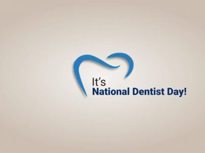 National Dentists Day 2019