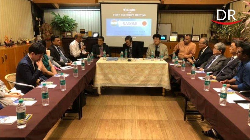 1st SASOMI Conference 2020 - Report