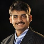 Dr Akshay Rathi